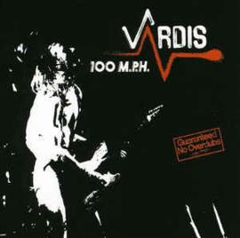 Vardis – 100 M.P.H.