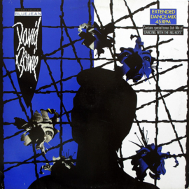 David Bowie – Blue Jean (Extended Dance Mix)