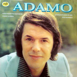 Adamo – Adamo