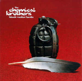 Chemical Brothers ‎– Block Rockin' Beats (CD)