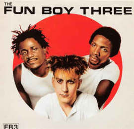 Fun Boy Three ‎– The Fun Boy Three (CD)