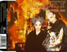 Tricky Vs. The Gravediggaz* – The Hell E.P. (CD)