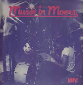 Various – Musik In Moers