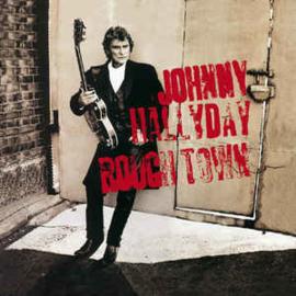 Johnny Hallyday – Rough Town (CD)