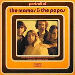 Mamas & The Papas – Portrait Of The Mamas & The Papas