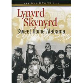 Lynyrd Skynyrd – Sweet Home Alabama (DVD)