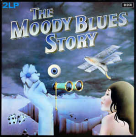 Moody Blues – The Moody Blues Story