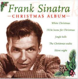 Frank Sinatra – Christmas Album (CD)