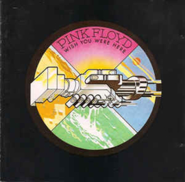 Pink Floyd ‎– Wish You Were Here (CD)