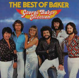 George Baker Selection ‎– The Best Of Baker