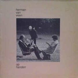 Herman van Veen – Op Handen