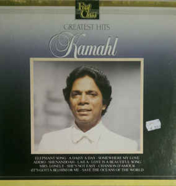 Kamahl ‎– Greatest Hits