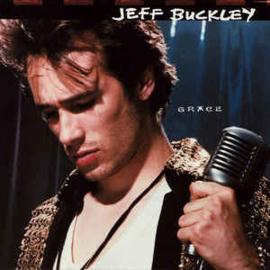 Jeff Buckley – Grace (CD)