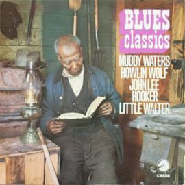 Various – Blues Classics