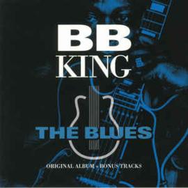 B.B. King – The Blues