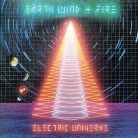Earth, Wind & Fire ‎– Electric Universe