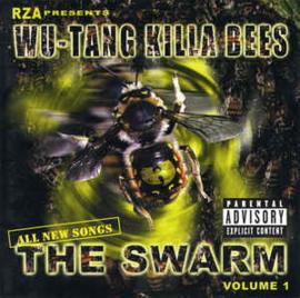 Wu-Tang Killa Bees – The Swarm (Volume 1) (CD)
