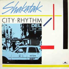 Shakatak – City Rhythm