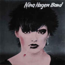 Nina Hagen Band – Nina Hagen Band