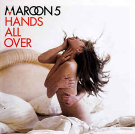 Maroon 5 – Hands All Over (CD)