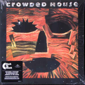 Crowded House – Woodface (LP)
