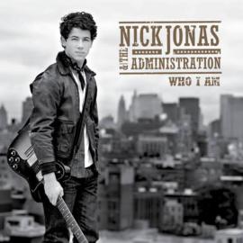 Nick Jonas & The Administration – Who I Am (CD)