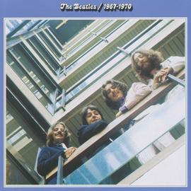 Beatles – 1967-1970 (CD)