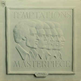 Temptations ‎– Masterpiece