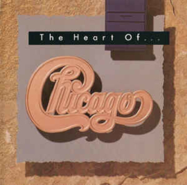Chicago ‎– The Heart Of Chicago (CD)