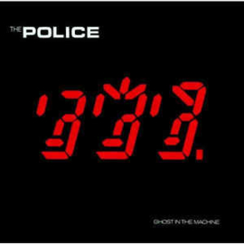 Police – Ghost In The Machine