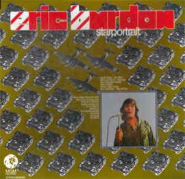 Eric Burdon – Starportrait