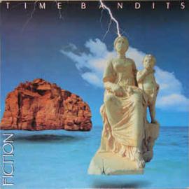 Time Bandits – Fiction