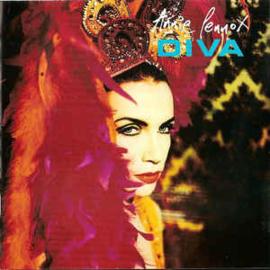 Annie Lennox – Diva (CD)