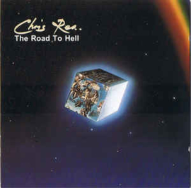 Chris Rea ‎– The Road To Hell (CD)