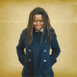 Tracy Chapman ‎– Let It Rain (CD)