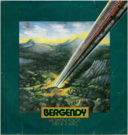 Bergendy – Fagypont Fölött Miénk A Világ