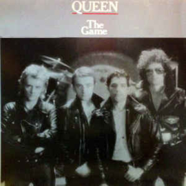 Queen ‎– The Game