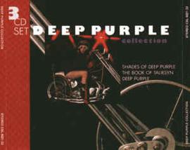 Deep Purple – Deep Purple Collection (CD)