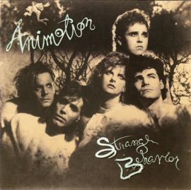 Animotion – Strange Behavior (CD)