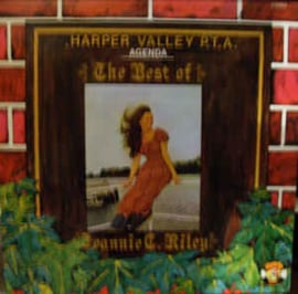 Jeannie C. Riley ‎– The Best Of Jeannie C. Riley