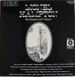 Lionel Hampton ‎– More Hampton's Stuff Volume 5