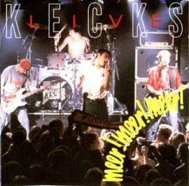 Tröckener Kecks – Kecks Live (Meer! Meer! Meer!) (CD)