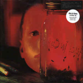Alice In Chains – Jar Of Flies / Sap (LP)