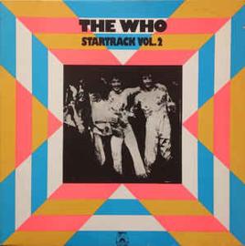 Who – Startrack Vol. 2