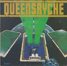 Queensrÿche ‎– The Warning