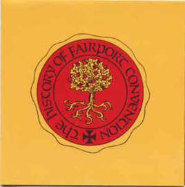 Fairport Convention ‎– The History Of Fairport Convention (CD)