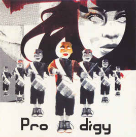 Prodigy – Always Outnumbered, Never Outgunned