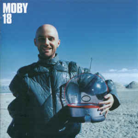 Moby – 18 (CD)
