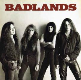 Badlands – Badlands