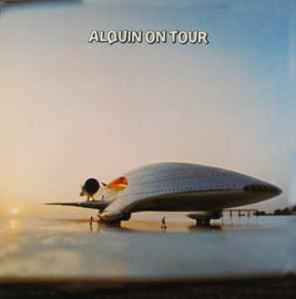 Alquin – Alquin On Tour